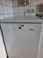 Geschirrspülmaschine Miele G4203