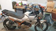 Kawasaki le 500a Enduro