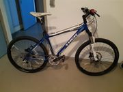 Mountainbike MTB TREK 6500