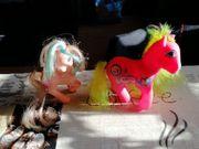 Ponys 80iger Jahre