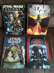 Star Wars und Star Wars