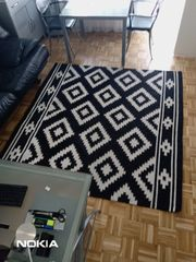 Attraktiver Teppich