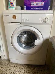 Waschmaschine kostenfrei abzugeben