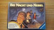 Ravensburger Brettspiel Bei Nacht und