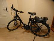E-Bike KTM Cento 10 Da