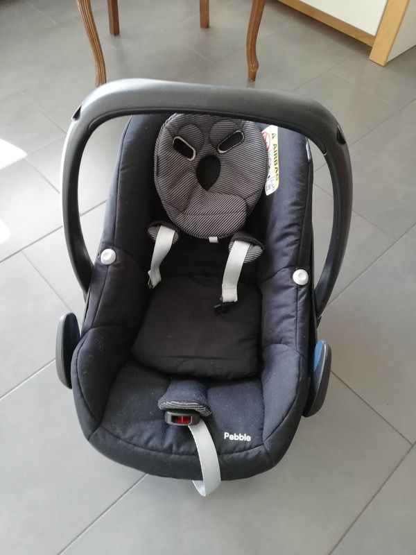 Babyschale Maxi Cosi Pebble