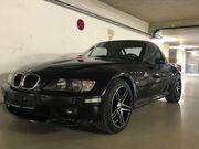 BMW Z3 Cabrio Roadster
