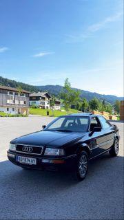 Audi 80 2 8 E