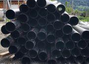 64x WIROGOLF Muffenkabelrohr DN150 4m