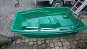 Angelboot Futterschüssel