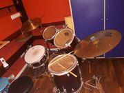Yamaha Schlagzeug YD-Serie