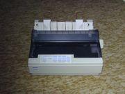 Nadeldrucker EPSON LQ 300