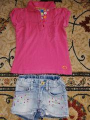 Mädchen Kleidung 86 92 Paket