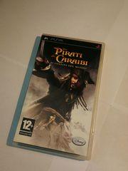 Pirati dei Caraibi für Sony
