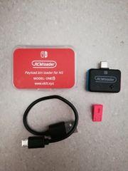 Nintendo Switch RCM loader Dongle