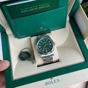 Rolex Oyster Perpetual 41 - cadran