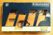 E-TOP Simshobel