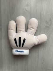 Mickey Maus Hand Disneyland Handschuh