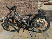 Fahrrad 26 Prince Sweeper