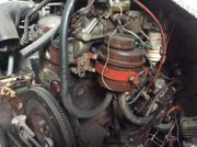 Turbodieselmotor IVECO 75e 115 PS