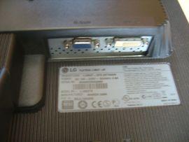 LG Flatron L1953T 48 3: Kleinanzeigen aus Garmisch-Partenkirchen - Rubrik Monitore, Displays