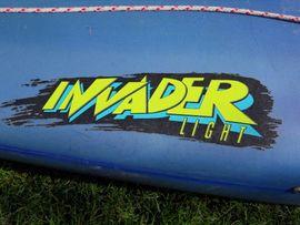 Wildwasser Kajak Prijon INVADER Light: Kleinanzeigen aus Kirchheim - Rubrik Kanus, Ruder-,Schlauchboote