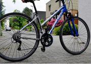 Damenfahrrad - Crossbike