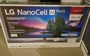 NEU LG NanoCell 4K 2020