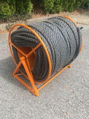 Seil Polypropylen 14mm 200m 3-litzig