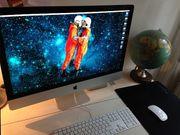 iMac 27 mit 3 4