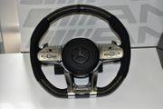 Original Amg Performance Lenkrad Carbon