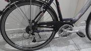 Fahrrad 28 24 Gang techn