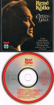 80 s CD - Renè Kollo -