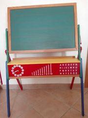 Mal- Schreibtafel für Kinder