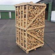 Brennholz Preis mit Lieferung Abladung
