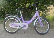 Puky Fahrrad 18 Zoll flieder