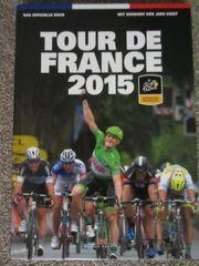 Tour de France Jahrbuch 2015