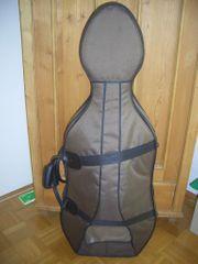 Cellokoffer 3 4 Gedo