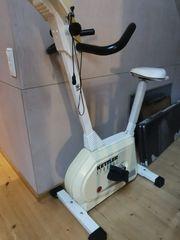 Hometrainer Fahrrad Kettler Sport Stratos