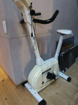 fahrrad kettler Sport & Fitness Sportartikel gebraucht