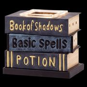 Scentsy Duftlampe Book of Spells