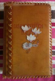 Buch Hans Renner Das Wunderreich