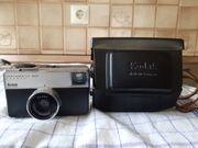 Fotoapparate zwei Stück