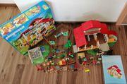 Playmobil Pferde Reiterhof 4190 mit