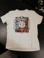 Skater-Shirt ELEMENT Gr S