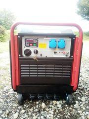 Stromerzeuger Endress 3 8 kVA