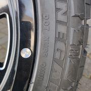 Dodge RAM Reifensatz Offroad neu