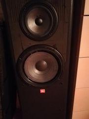 Lautsprechersystem von JBL zu verkaufen