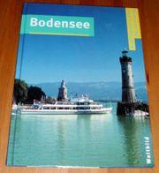Bodensee Ausflugsparadies Deutschland