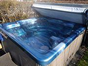 Whirlpool Master Spa für 6